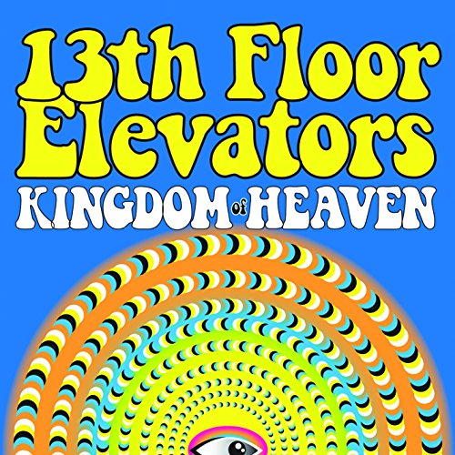 13th floor elevators cd covers