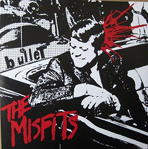 bullet 45 rpm single (Misfits Bullet Vinyl compare prices)