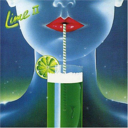 Lime - I Love Disco 80