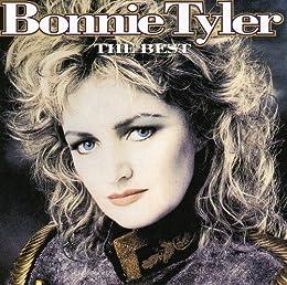 Best of Bonnie tyler [Import allemand]