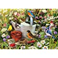 250pc Garden Party Wentworth Wooden Jigsaw