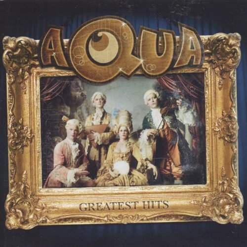 Greatest Hits, Aqua