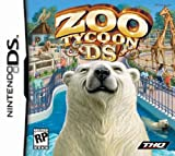 THQ Zoo Tycoon DS