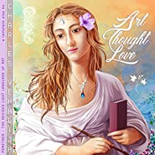 Art Thought Love | Livre audio Auteur(s) : Charles Vehadija Narrateur(s) :  full cast