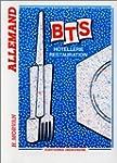 BTS Hottellerie, restauration (En All...