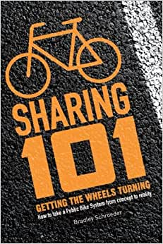 Bicycle Sharing 101: Getting The Wheels Turning