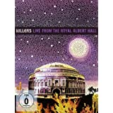 Live From The Royal Albert Hall [Includes CD Album] [DVD] [2009] [NTSC]by The Killers