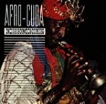 Afro-Cuba: A Musical Anthology