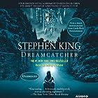 Dreamcatcher Hörbuch von Stephen King Gesprochen von: Jeffrey DeMunn