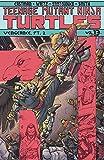 img - for Teenage Mutant Ninja Turtles Volume 13: Vengeance Part 2 (Teenage Mutant Ninja Turtles Ongoing Tp) book / textbook / text book