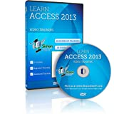 Master Access 2013 Training Course - 19 Hours of Access 2013 training for beginner, intermediate and advanced learners