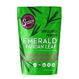 Suncore Foods - 100% Pure Pandan Leaf Natural Supercolor Powder