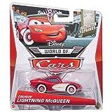 Disney Pixar Cars Diecast Cruisin' Lightning McQueen