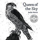 Jackie Morris Queen of the Sky Notecards Pack 2