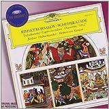 Rimsky-Korsakov/Tchaikovsky: Orchestral Works (DG The Originals)