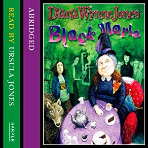 Black Maria | [Diana Wynne Jones]