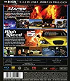 Image de Burning Wheels: Street Racer/High Speed