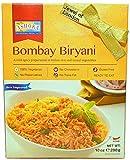 Ashoka Ready Meals: Bombay Biryani - 250g Plus 50p Jewel of London Cashback Offer