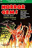 Horror Gems, Volume Eight, Algernon Blackwood and Others