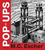 img - for M. C. Escher Pop-Ups book / textbook / text book