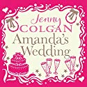 Amanda's Wedding Audiobook by Jenny Colgan Narrated by Lucy Price-Lewis