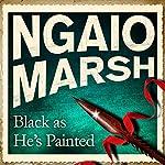 Black as He's Painted | Ngaio Marsh