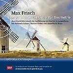 Don Juan oder Die Liebe zur Geometrie   Max Frisch
