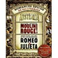 Australia+Moulin+Romeo y julieta [Blu-ray]