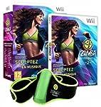 Zumba fitness 2 : sculptez votre corp...