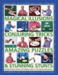 Magical Illusions, Conjuring Tricks,...