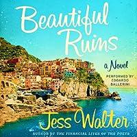 Beautiful Ruins (       ungekürzt) von Jess Walter Gesprochen von: Edoardo Ballerini