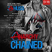 Anarchy Chained: Alpha Thomas | [J A Huss]
