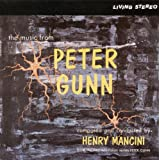 The Music From Peter Gunn: From The NBC Television Series PETER GUNNby Henry Mancini