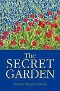The Secret Garden by Frances Hodgson Burnett, E.L. Konigsburg cover image