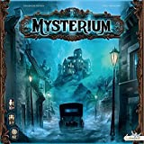 Mysterium Board Game Game