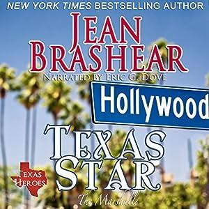 Texas Star: Texas Heroes: The Marshalls, Book 2 | [Jean Brashear]