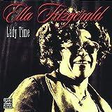 echange, troc Ella Fitzgerald - Lady Time (Original Jazz Classics)