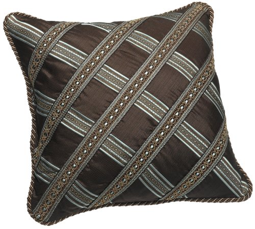 Big Save! Croscill Royalton Fashion Pillow