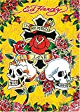 Ed Hardy: In Memory of Love - 1000 Piece Puzzle