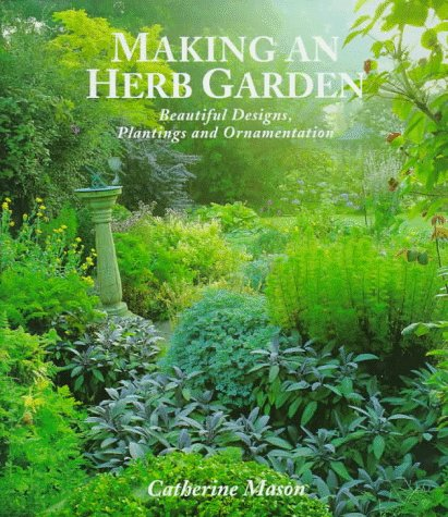 Making-Herb-Garden-Beautiful-Ornamentation