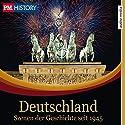 Deutschland: Szenen der Geschichte seit 1945 (P.M. History) Hörbuch von  div. Gesprochen von: Gert Heidenreich