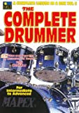 The Complete Drummer: A Complete Lesson In A Box Vol 2 [DVD]