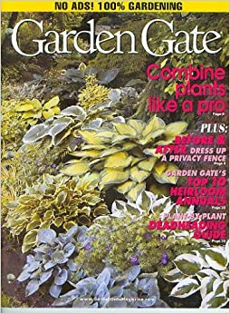 Garden Gate Magazine The Illustrated Guide To Home