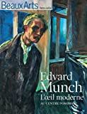 "Afficher ""Edvard Munch"""