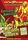 Forbidden Adventure / Forbidden Women (Special Edition)