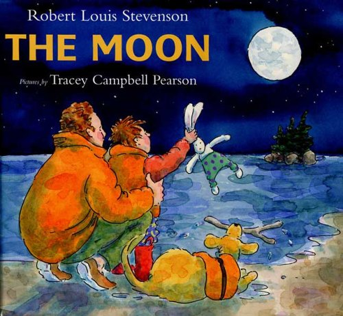 robert stevensons poem the moon has a face like the clock in the hallshe shines on thieves on the garden wallon streets and fieldsand harbour - 30 Limerick Examples Funny Cooperative
