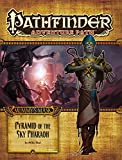 img - for Pathfinder Adventure Path: Mummy's Mask Part 6 - Pyramid of the Sky Pharaoh book / textbook / text book
