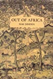 Out of Africa (0375508457) by Isak Dinesen