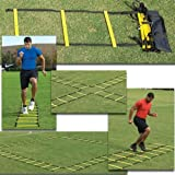 Sport Supply Group Fixed Rung Agility Ladder