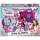Diset - Crea el diario de Violetta (46576)